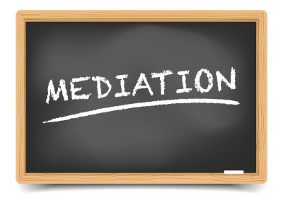 family - mediation